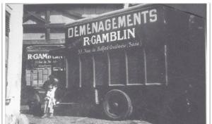 demenagement gamblin